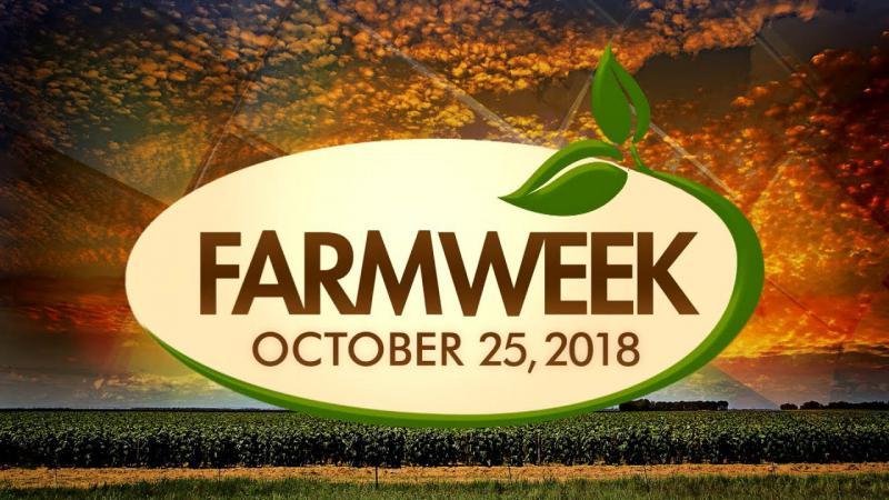 Farmweek | Entire Show | October 25, 2018