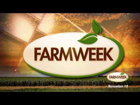 Farmweek, Entire Show, November 18, 2016