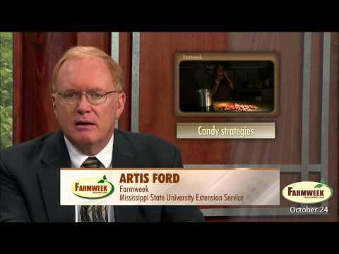 Farmweek Entire Show October 24, 2014