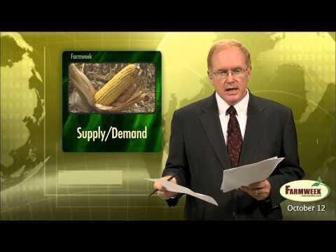 Farmweek - Entire Show, October 12, 2012