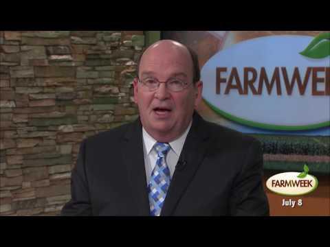 Farmweek - Entire Show, July 8, 2016