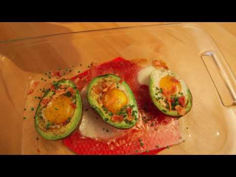 Avocado Recipes August 20, 2017