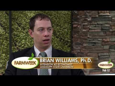 Farmweek, Entire Show, February 12, 2016