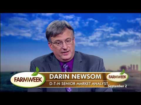 Farmweek, Entire Show, September 2, 2016