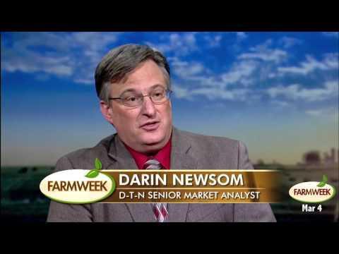 Farmweek, Entire Show, March 4, 2016