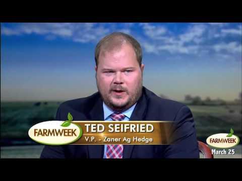 Farmweek, Entire Show - March 25, 2016