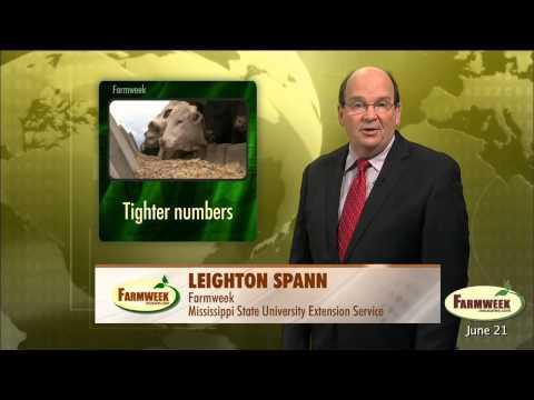 Farmweek - Entire Show - June 21, 2013