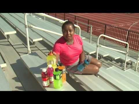 Do you need a Sports Drink? September 27, 2015