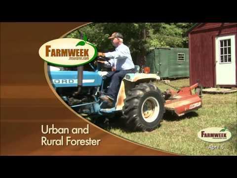 Farmweek - Entire Show - April 5, 2013
