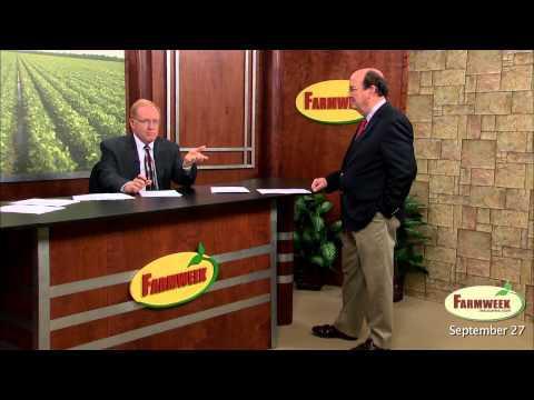 Farmweek - Entire Show - Sept. 27, 2013