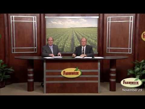 Farmweek - Entire Show - November 29, 2013