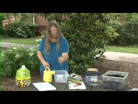 Compost With Wiggle  - MSU Extension Service