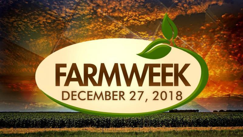 Farmweek | Entire Show | December 27, 2018