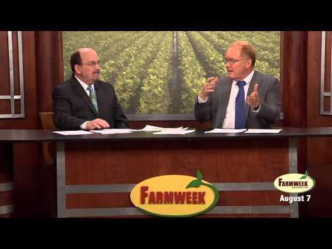 Farmweek, Entire Show, August 7, 2015