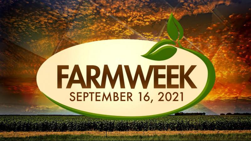 Farmweek   September 16, 2021   Full Show