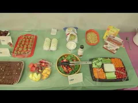 Pot Luck Food Allergies November 29, 2015