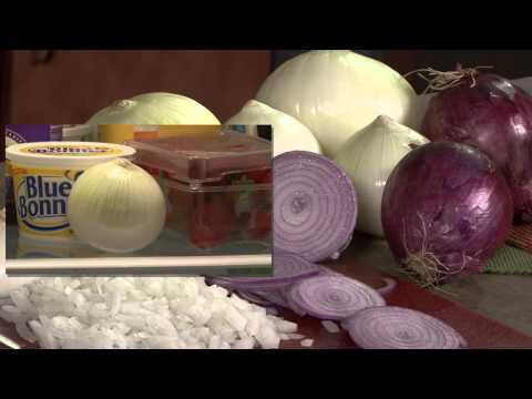Cooking with Onions October 5, 2014