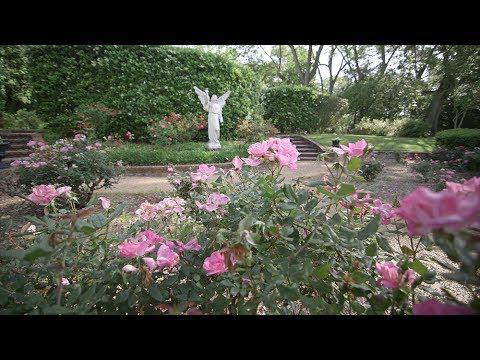Natchez: Monmouth Plantation