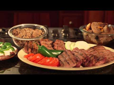 Venison  Tame the Game December 6, 2015