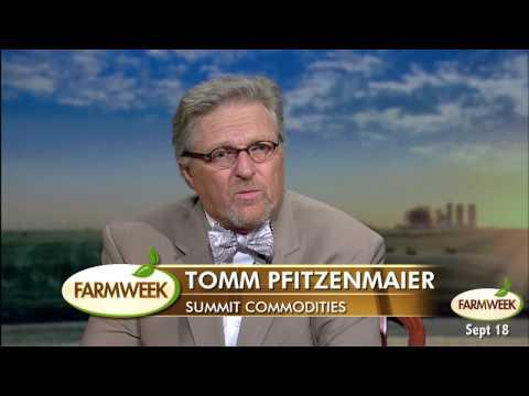 Farmweek Entire Show, Sept 18, 2015 Season 39 Show #11