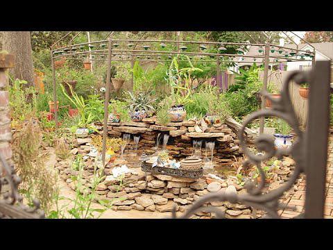 Gardening Whimsy