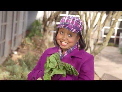 Winter Veggies February 14, 2016
