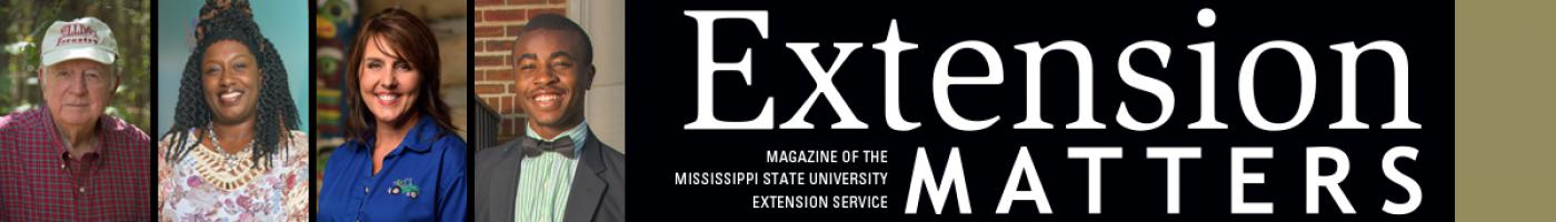 Extension Matters: Volume 4 Number 1