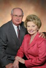James and Linda Johnson