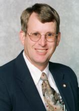 Timothy Traugott