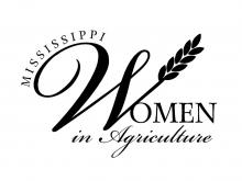 Women for Agriculture logo