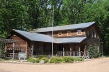 The 4-H Learning Center and Pete Frierson Museum is located at the Mississippi Agriculture and Forestry Museum on Lakeland Drive in Jackson.  (Photo by Kat Lawrence)