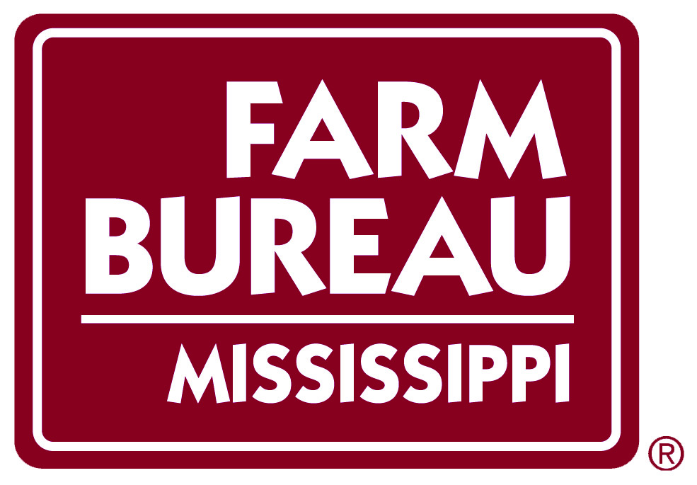 The Farm Bureau Mississippi logo