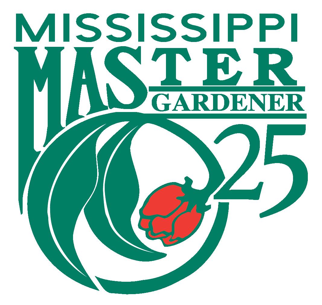 Master Gardener Mississippi State University Extension Service